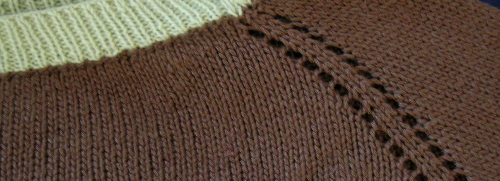 GB Sweater Closeup